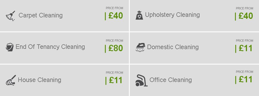 Special Deals on House Cleaning in Wimbledon, SW19